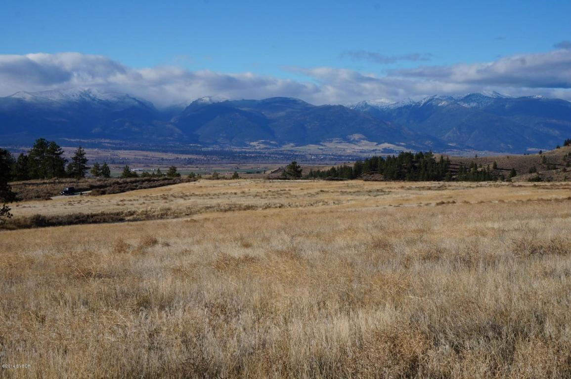 19.92 acres Corvallis, MT