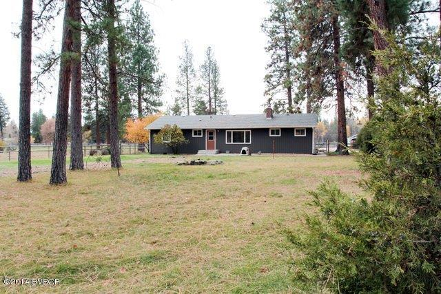 4595 E Carlton Creek Rd, Florence, MT 59833