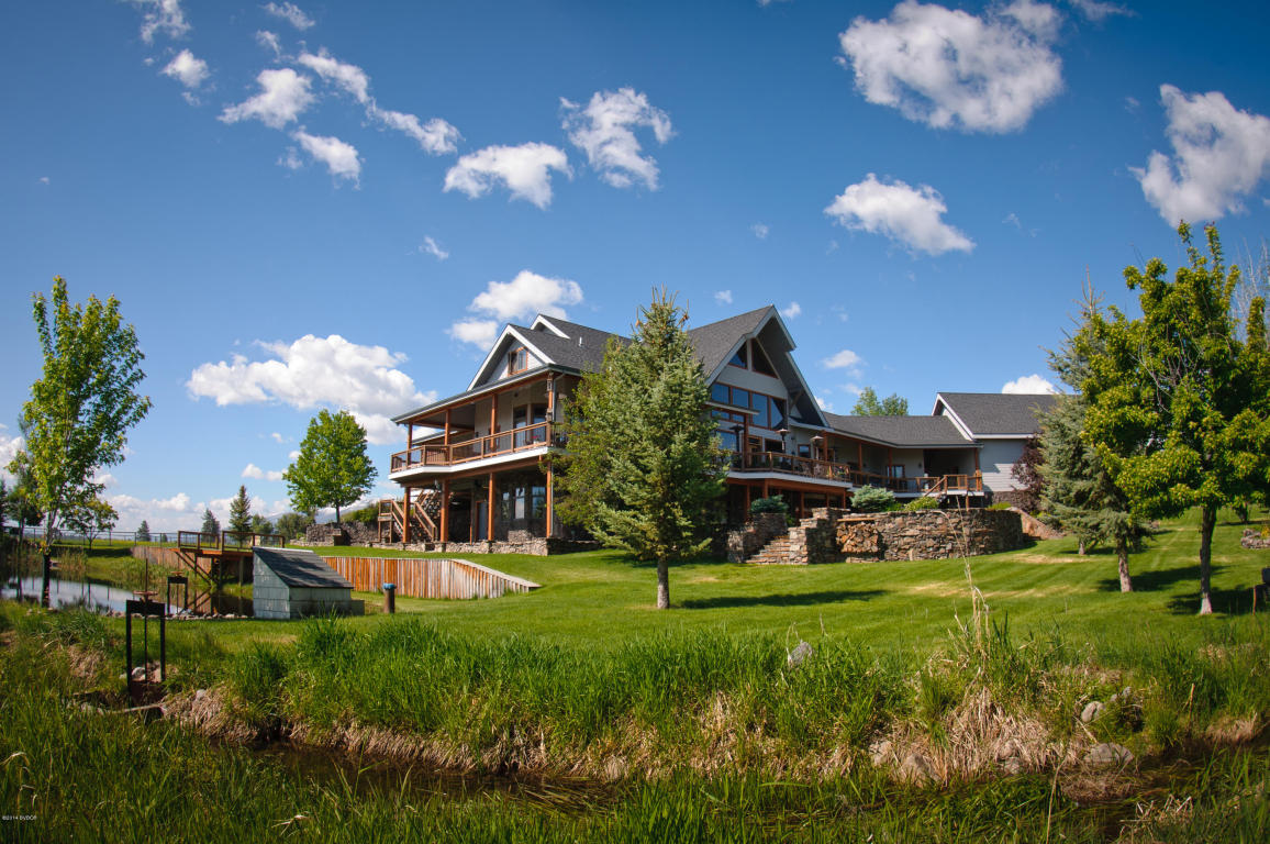 529 Moose Hollow Rd, Victor, MT 59875