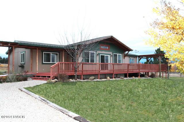 343 Indian Prairie Loop, Victor, MT 59875