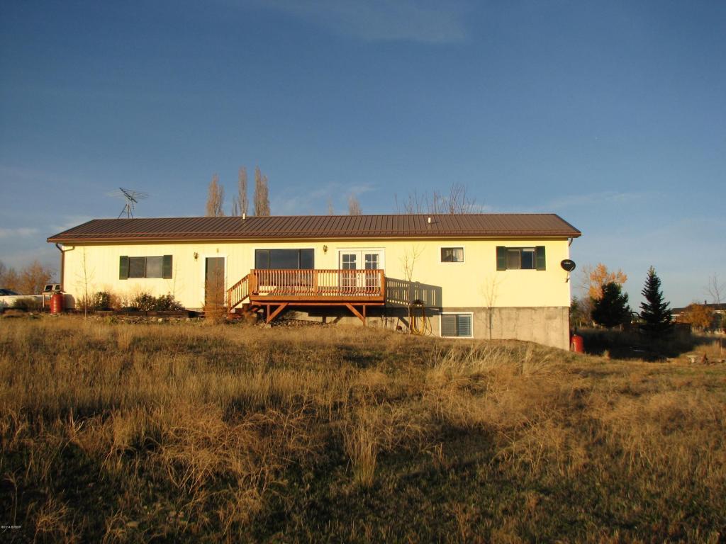 475 Hawks Ln, Stevensville, MT 59870