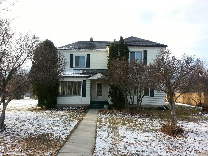 207 Buck St, Stevensville, MT 59870