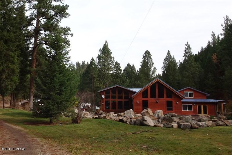 140.08 acres Darby, MT