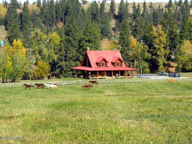 139.5 acres Stevensville, MT