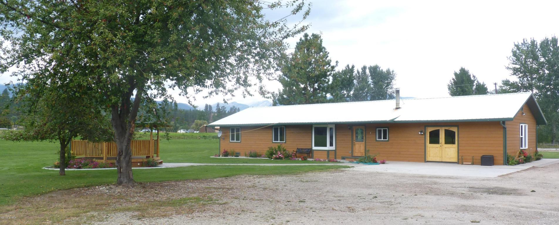 3137 Us-93, Darby, MT 59829