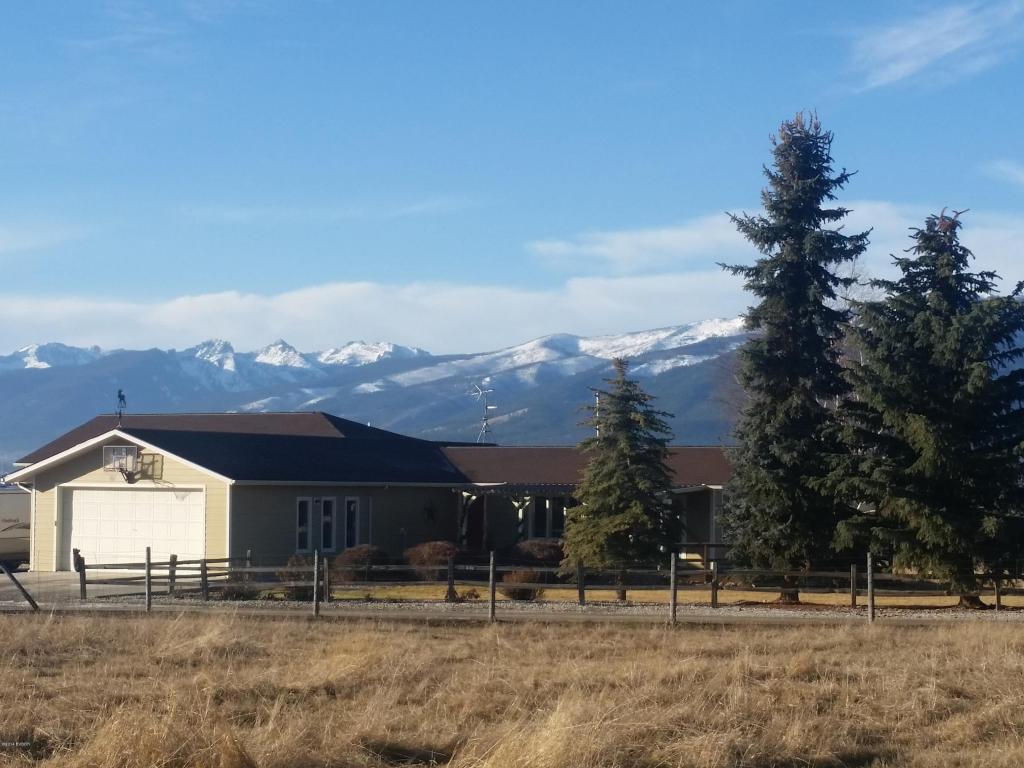 3559 Vale Dr, Stevensville, MT 59870