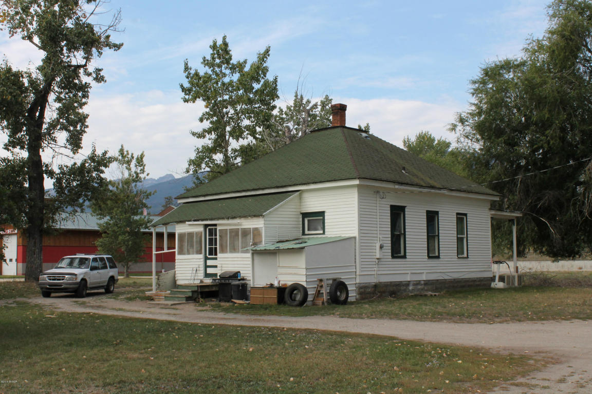 506 N Main St, Darby, MT 59829