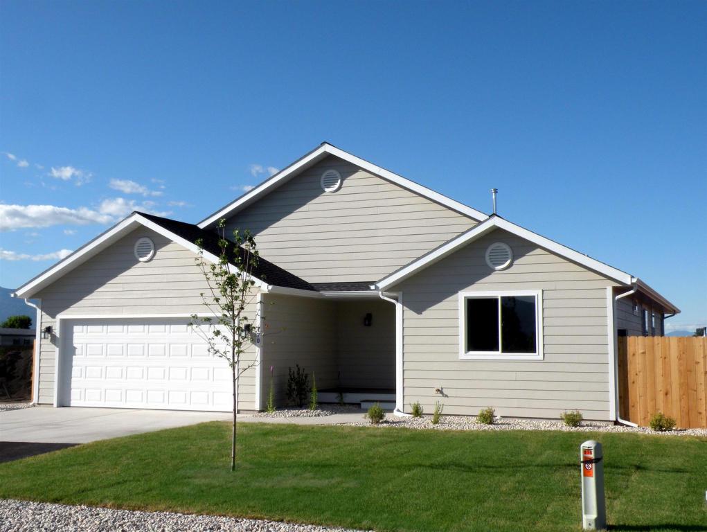 111 Centurion St, Corvallis, MT 59828