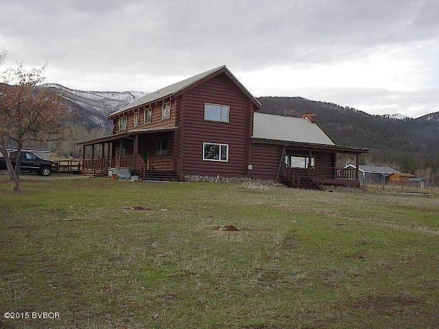 2063 Alder Springs Ln, Victor, MT 59875