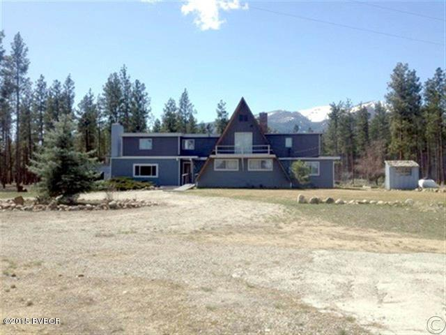 220 Kootenai Creek Rd, Stevensville, MT 59870