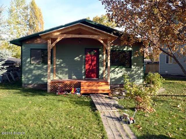308 Pine St, Stevensville, MT 59870