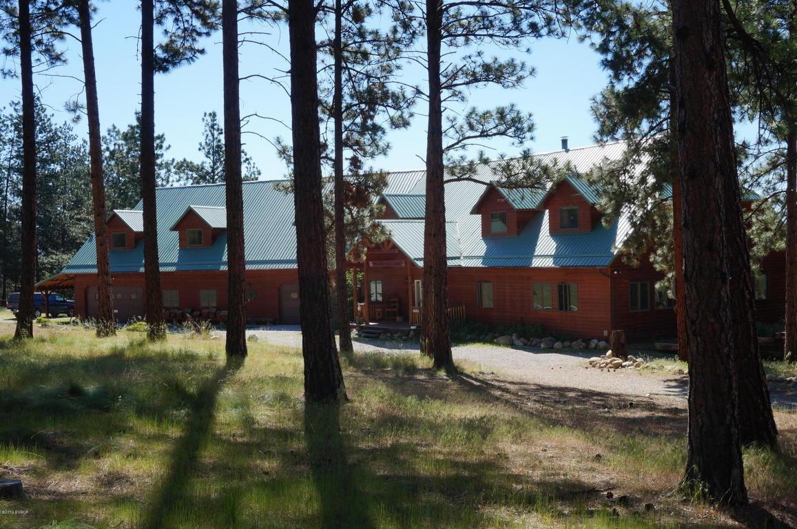 10.45 acres Victor, MT