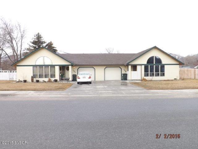 129 Skeels Ave, Hamilton, MT 59840