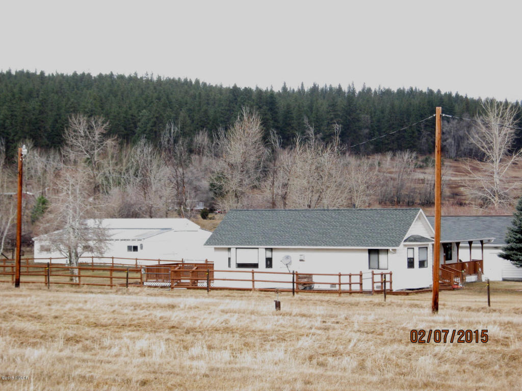 1294 Crestview Ln, Victor, MT 59875