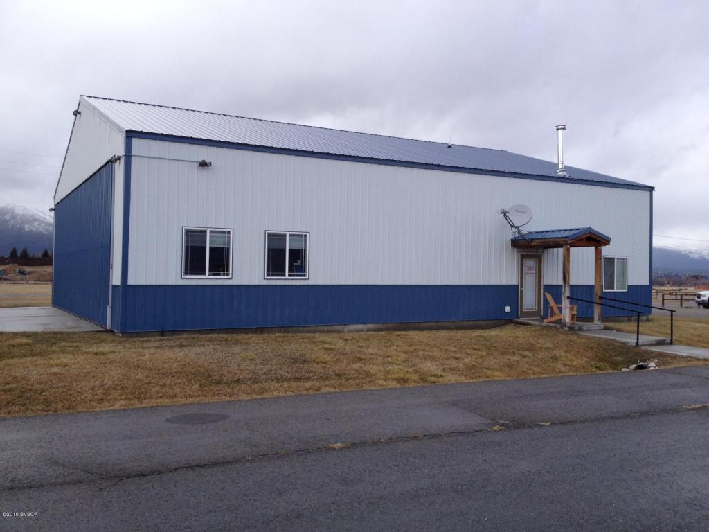 309 Airport Rd, Hamilton, MT 59840