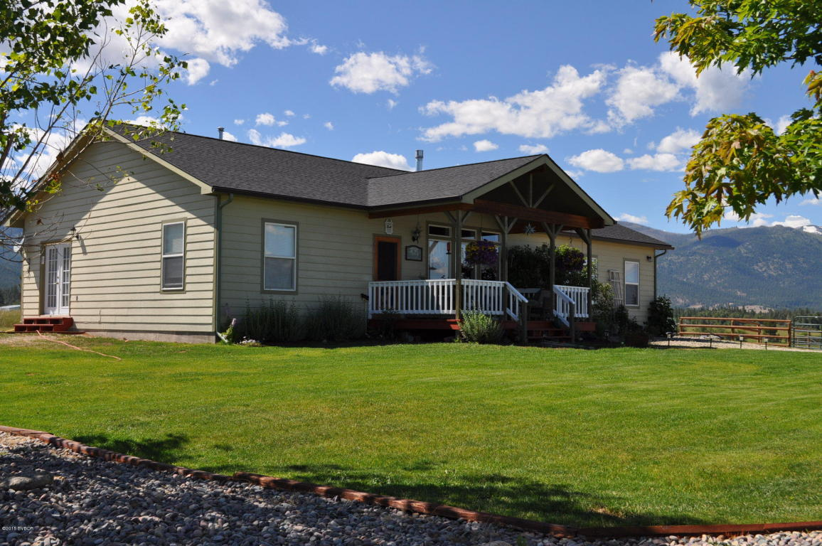 443 Bear Creek Rd, Victor, MT 59875