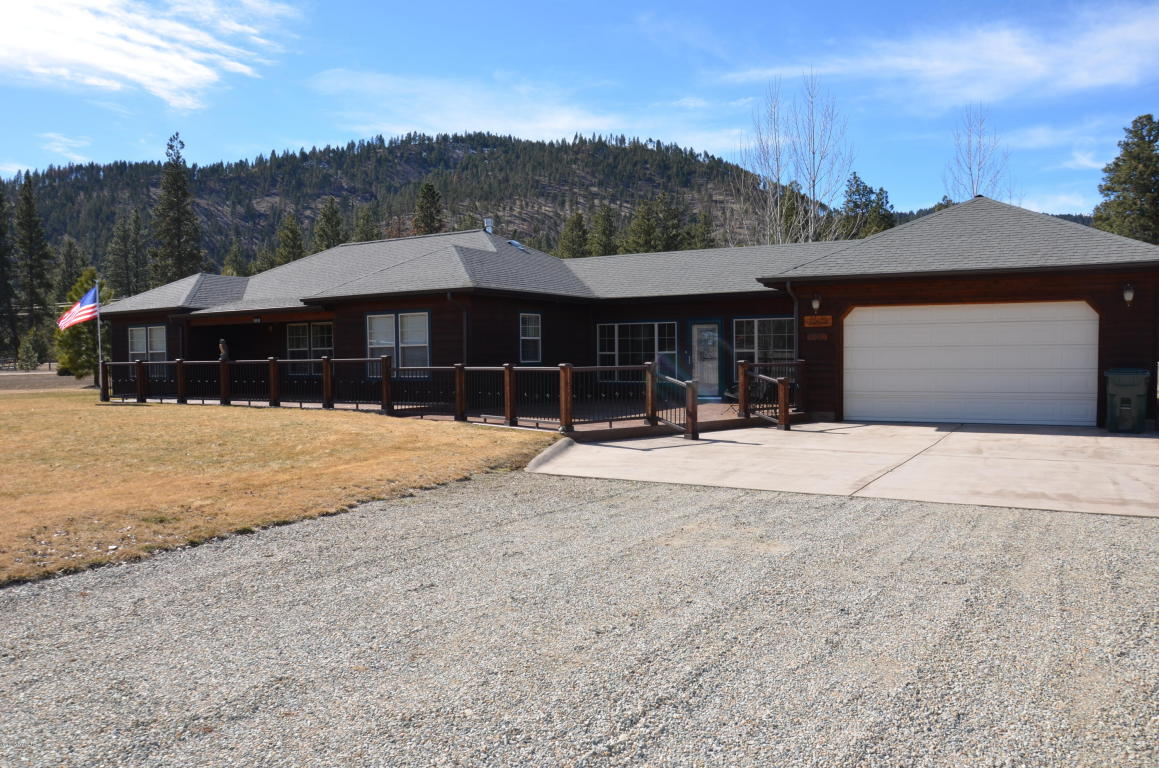 4581 Basin Ct, Darby, MT 59829