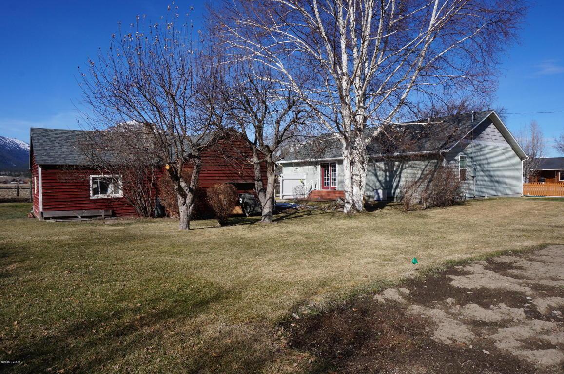 161 Grantsdale Cutoff Rd, Hamilton, MT 59840