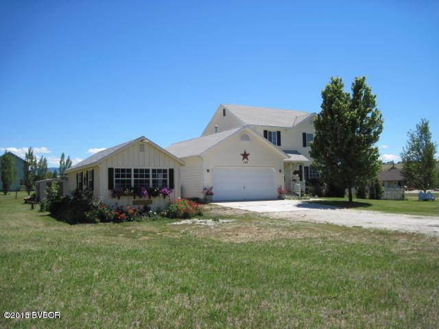 153 Dry Gulch Rd, Stevensville, MT 59870