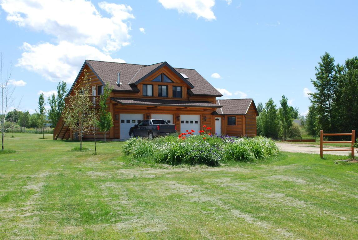 505 Willow Creek Rd, Corvallis, MT 59828