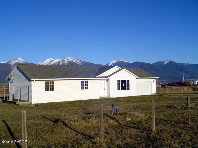 780 Tusas View Ln, Stevensville, MT 59870