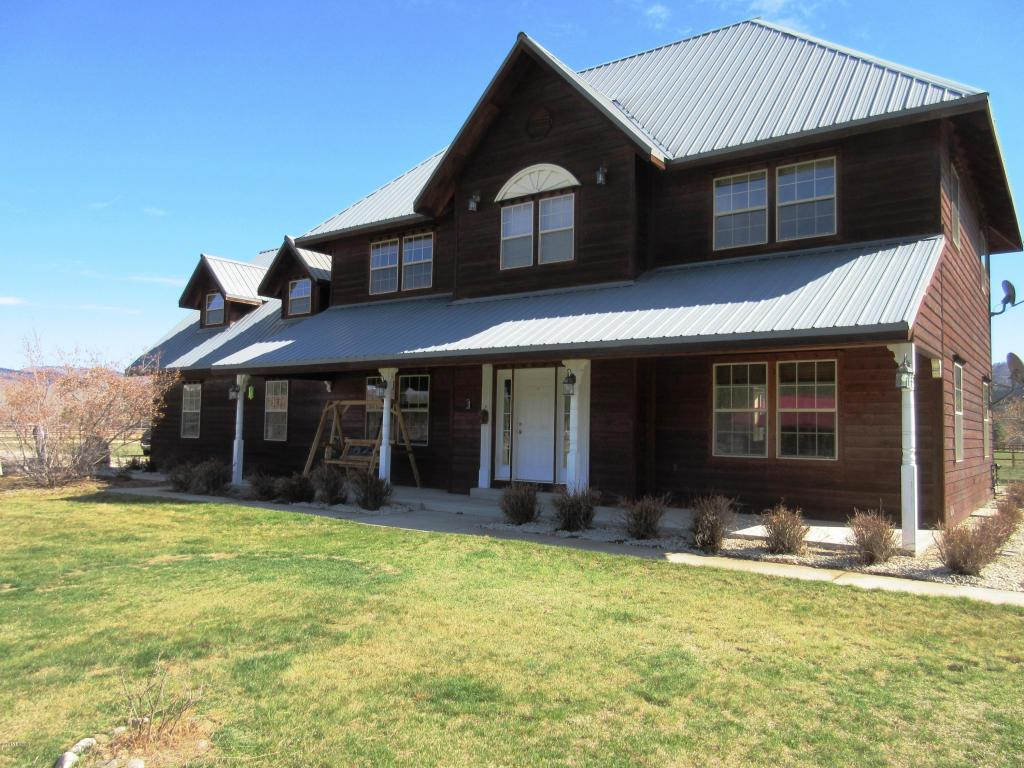 125 Conner Dr, Darby, MT 59829
