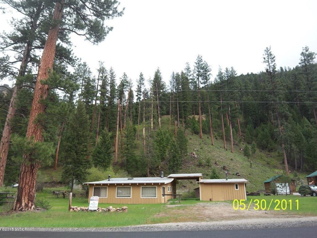 7988 W Fork Rd, Darby, MT 59829