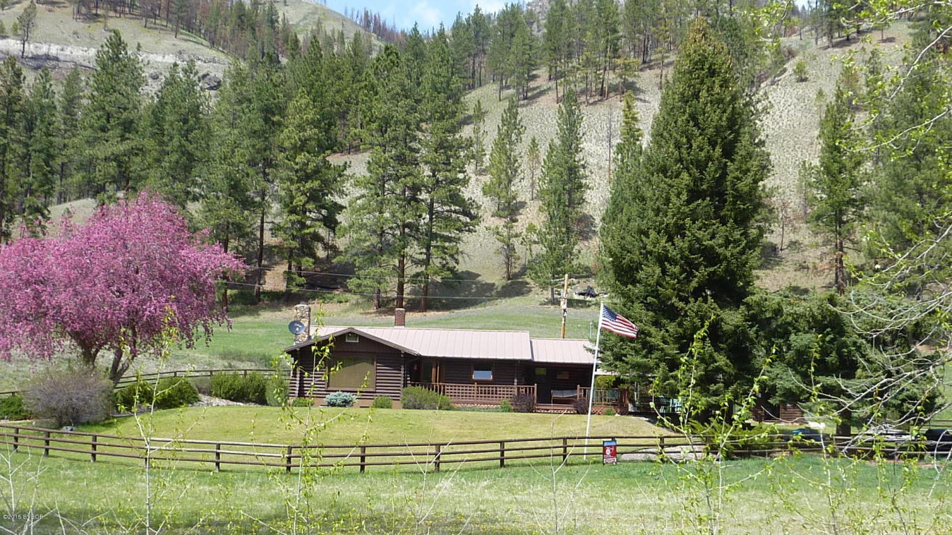 8.62 acres Lolo, MT