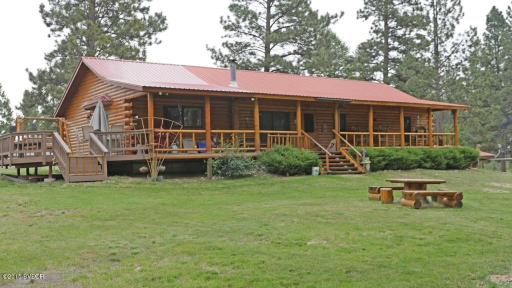 3376 Ray Mountain Rd, Darby, MT 59829