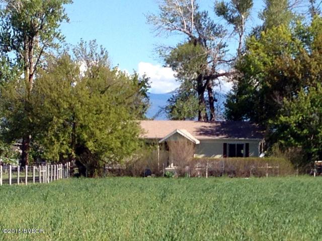 1044 Hamilton Heights Rd, Corvallis, MT 59828