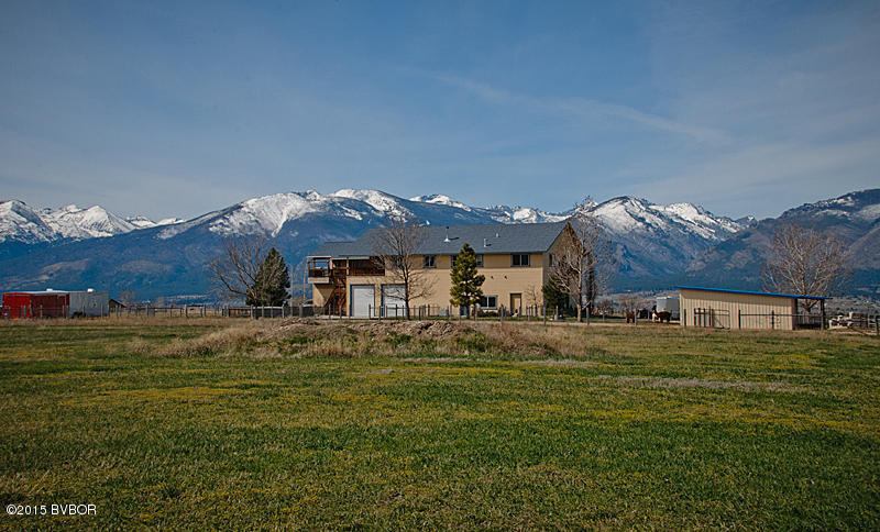 5 acres Corvallis, MT
