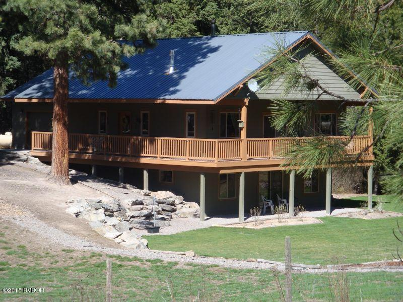 1129 Old Highway 10 E, Saint Regis, MT 59866