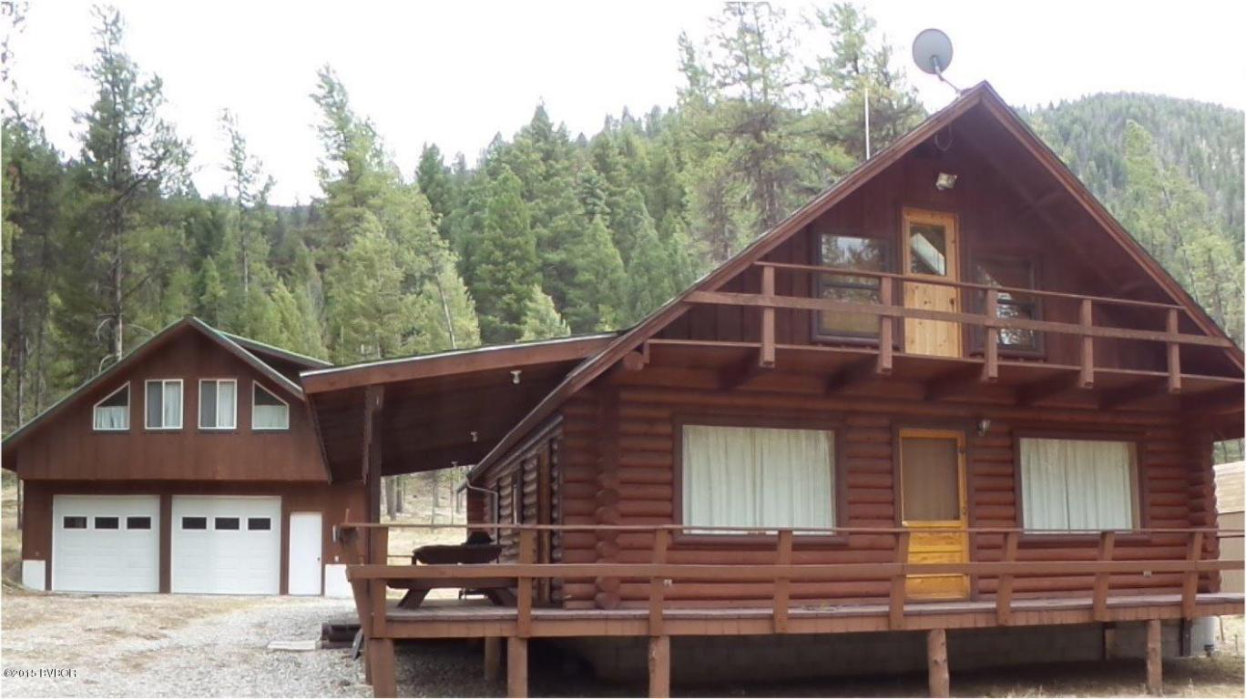 181 Timber Ridge Dr, Sula, MT 59871
