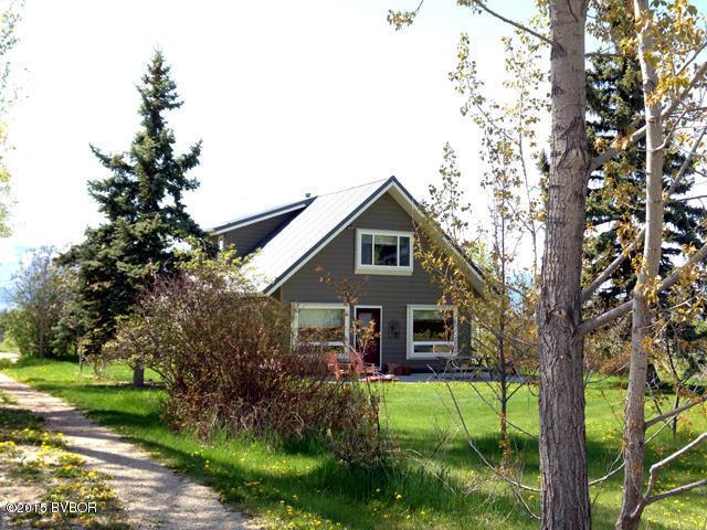 281 Wilcox Ln, Corvallis, MT 59828