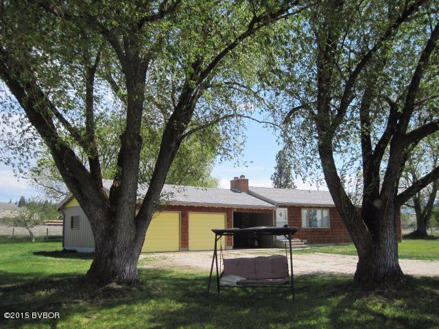 190 Dry Gulch Rd, Stevensville, MT 59870