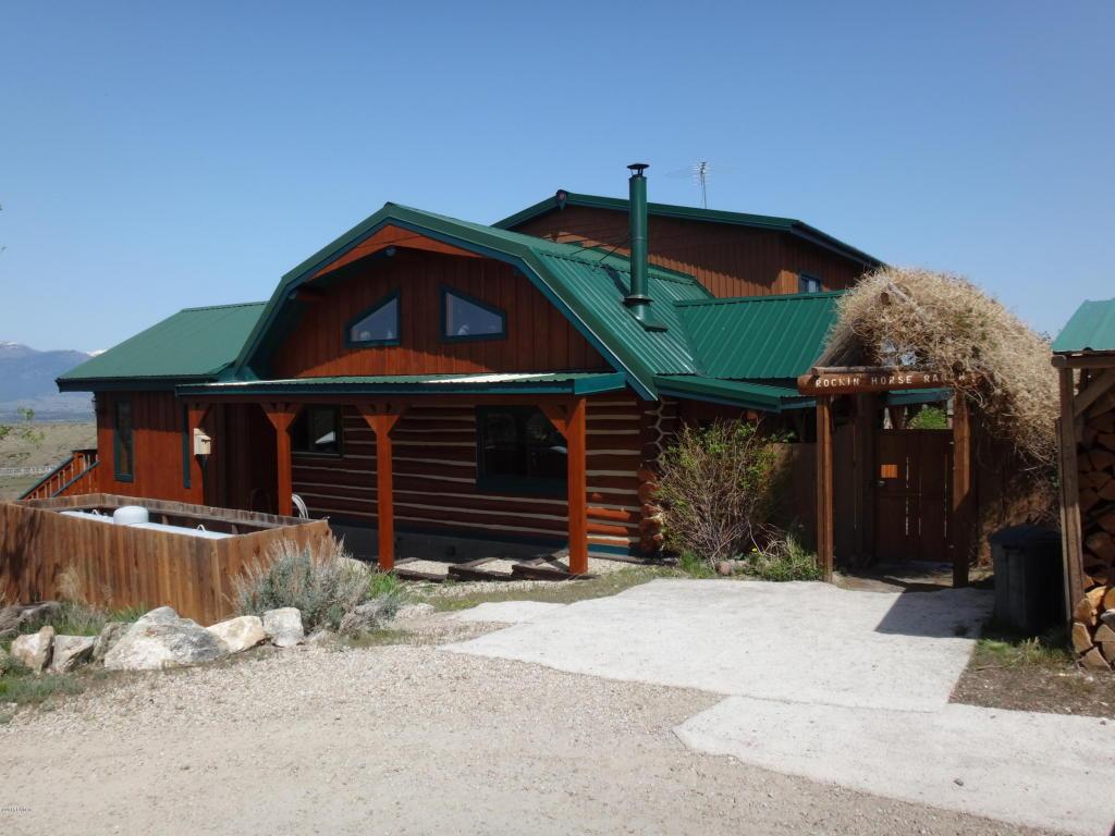 10.14 acres Corvallis, MT