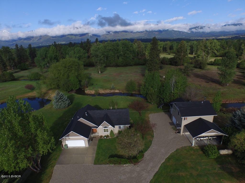 1135 Catherine Ln, Corvallis, MT 59828