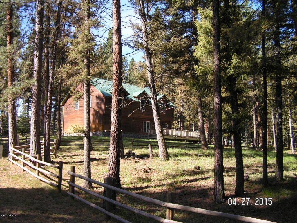 5.29 acres Darby, MT