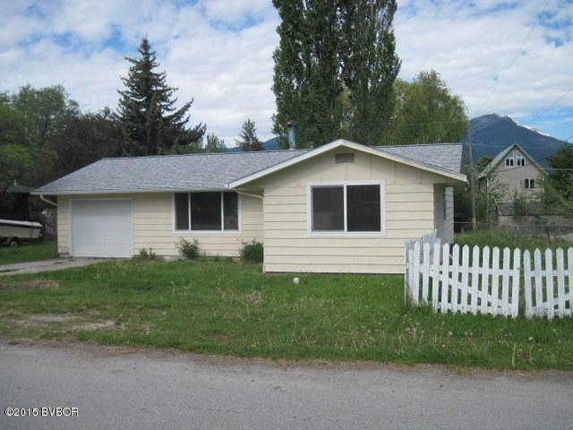 301 Spring St, Stevensville, MT 59870
