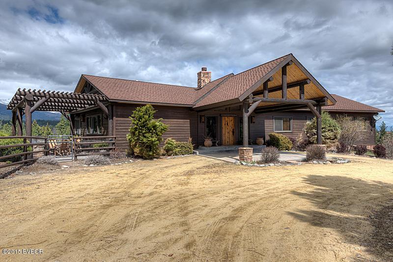 12.08 acres Hamilton, MT