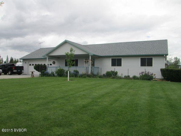 121 Meadow Ln, Victor, MT 59875