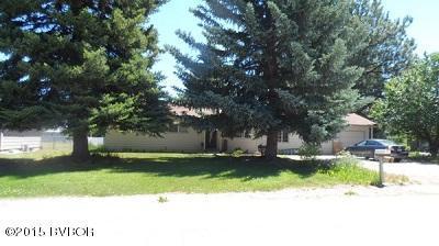 274 S Crest Ave, Hamilton, MT 59840