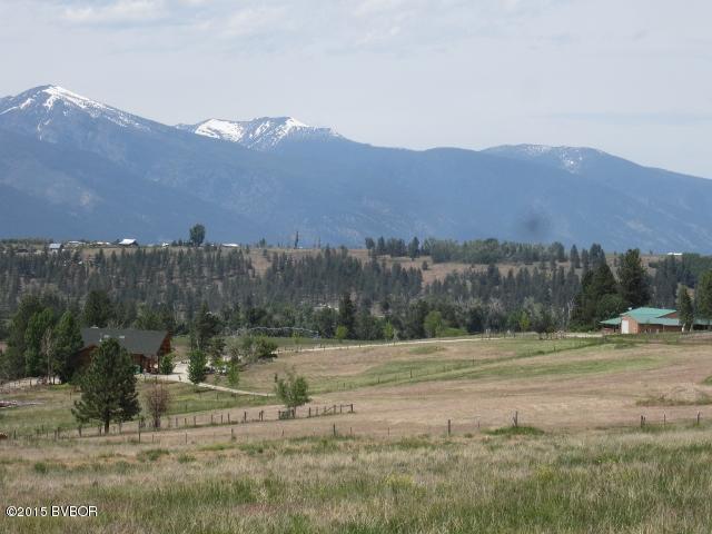 68.64 acres Stevensville, MT