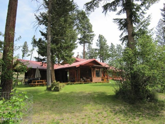 230 Dickson Creek Rd, Conner, MT 59827