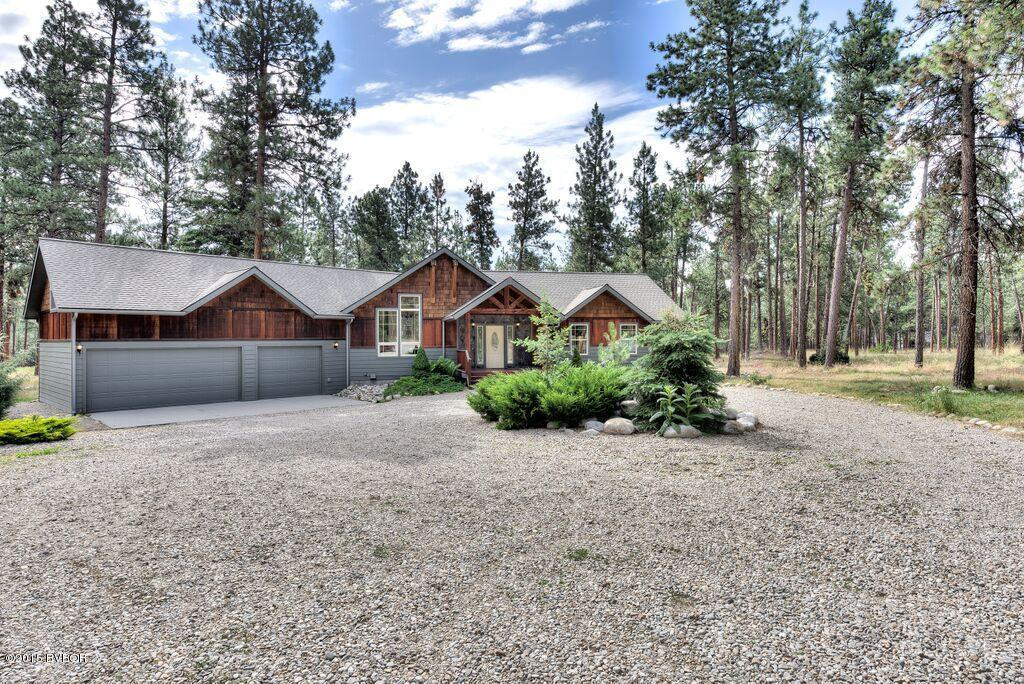 1658 Red Crow Rd, Victor, MT 59875