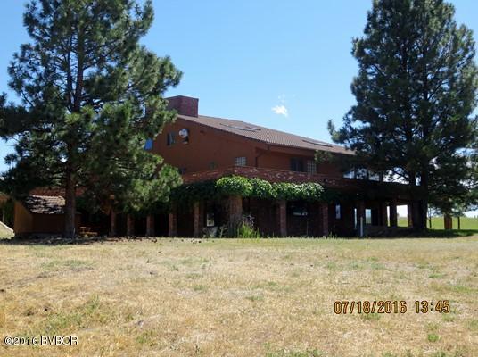 60 acres Corvallis, MT