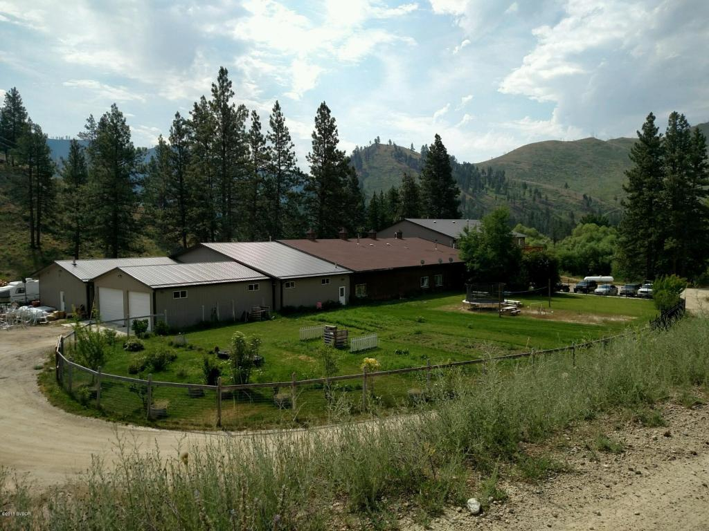 5448 US Highway 93 S, Conner, MT 59827