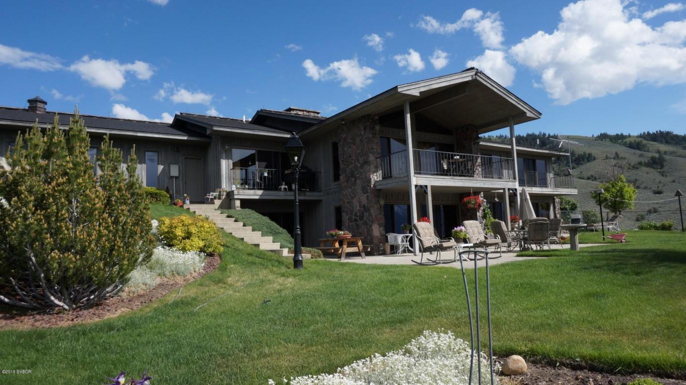 879 Rainbow Ridge Rd, Hamilton, MT 59840