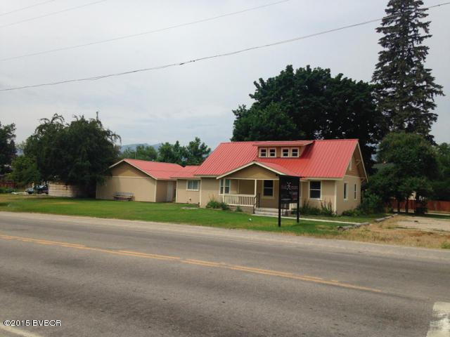 1121 Eastside Hwy, Corvallis, MT 59828