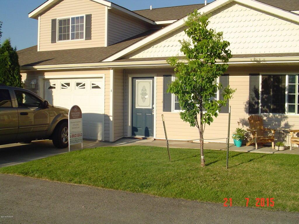 121 Alice Ave # B, Hamilton, MT 59840